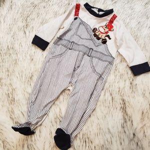 Classic Clothing
